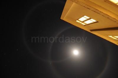 лунное гало
