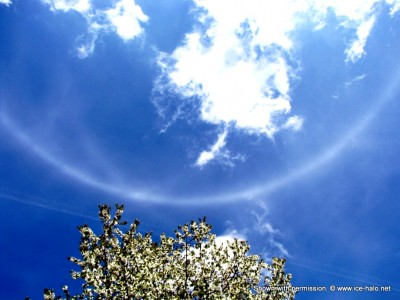 паргелический круг